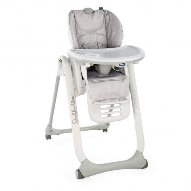 Chicco Polly 2 Start 4 Wheels High Chairs Amp Feeding