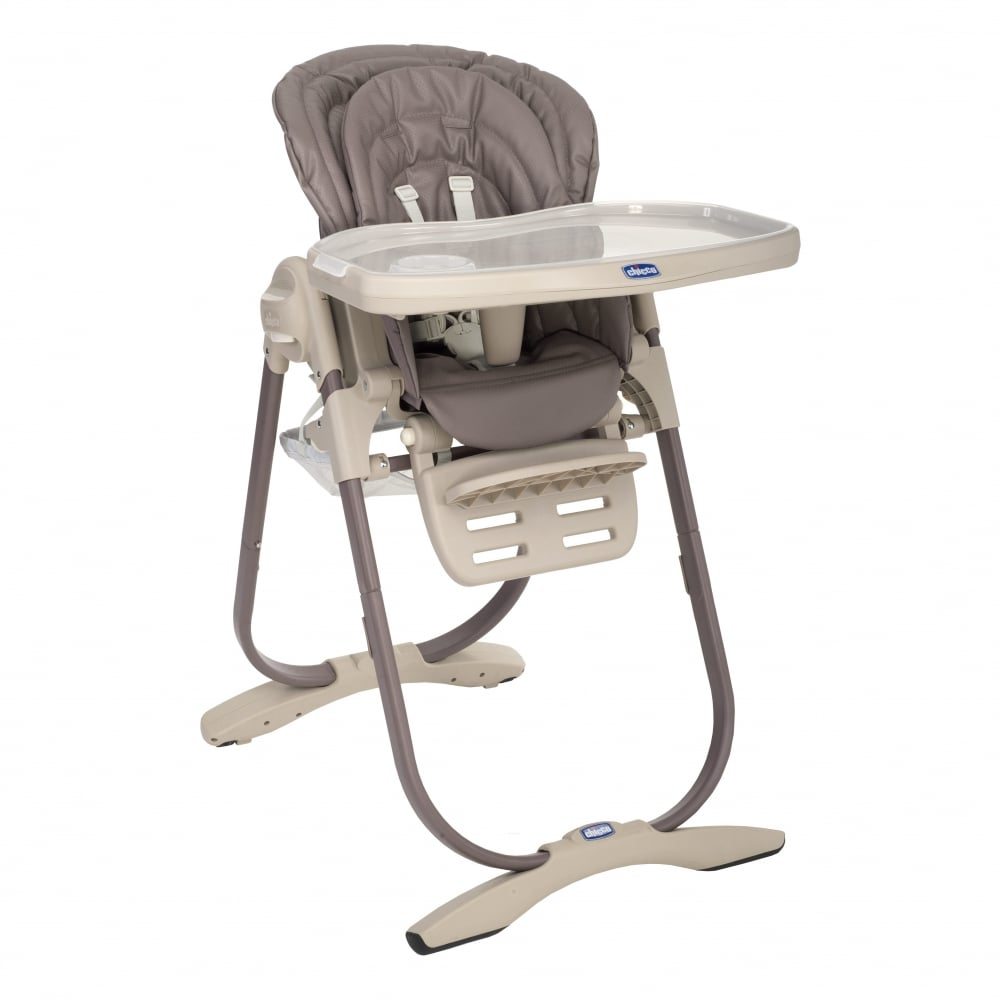 Chicco Polly Magic - High Chairs & Feeding from pramcentre UK