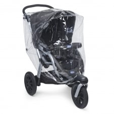 Raincover for Three Wheeler Stroller