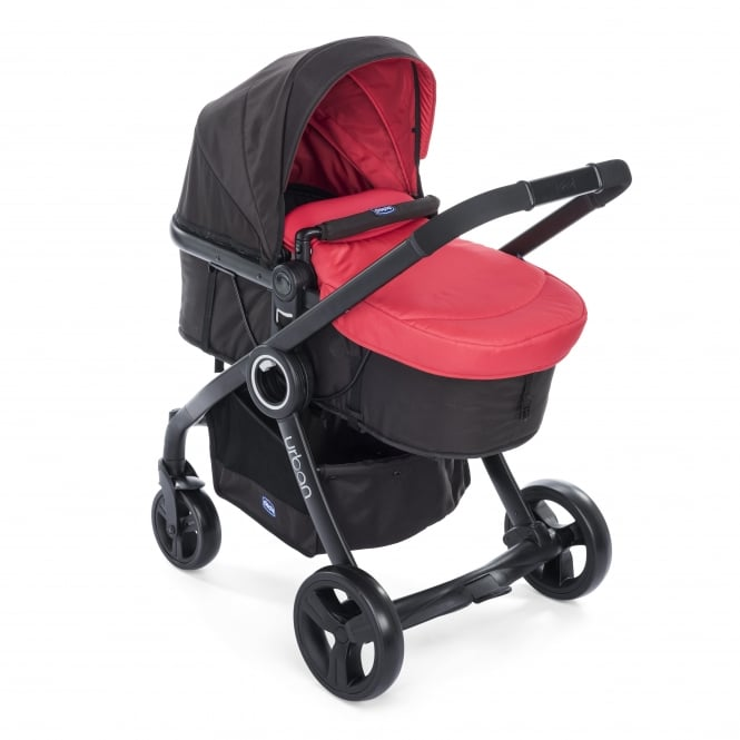 Chicco Urban Plus - Red Passion