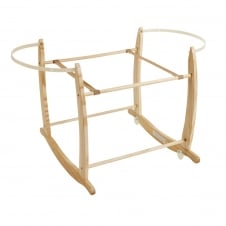 Deluxe Rocking Stand - Natural