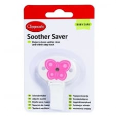 Soother Saver CL315