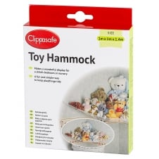 Toy Hammock CL370