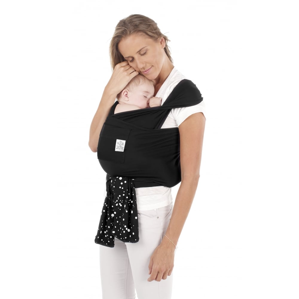 Cocoon Baby Wrap Sling Car Seats Carriers Luggage From