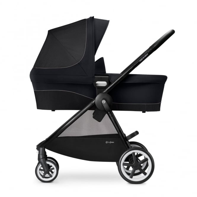 Cybex Agis M-Air4 3in1 - Stardust Black