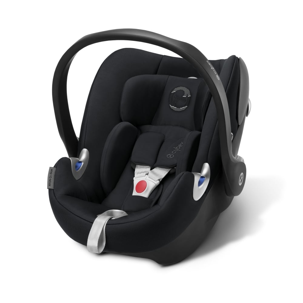 cybex aton q i size car seats carriers luggage from pramcentre uk. Black Bedroom Furniture Sets. Home Design Ideas
