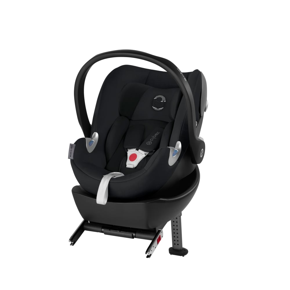 Cybex Aton Q i-Size - Car Seats, Carriers & Luggage from pramcentre UK