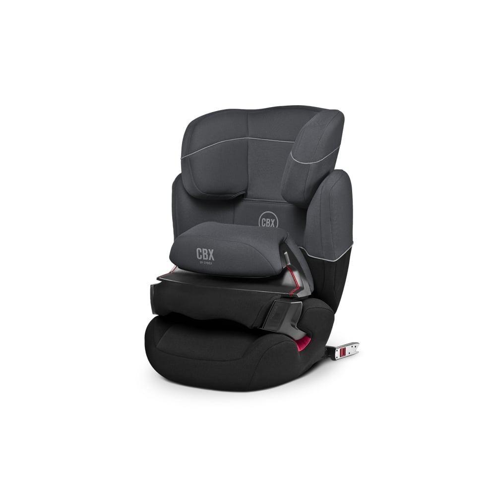 cybex aura fix carriers luggage from pramcentre uk. Black Bedroom Furniture Sets. Home Design Ideas