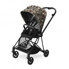 Mios Pushchair - Butterfly