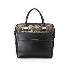 Platinum Changing Bag - Butterfly