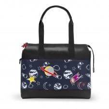 Platinum Changing Bag - Space Rocket