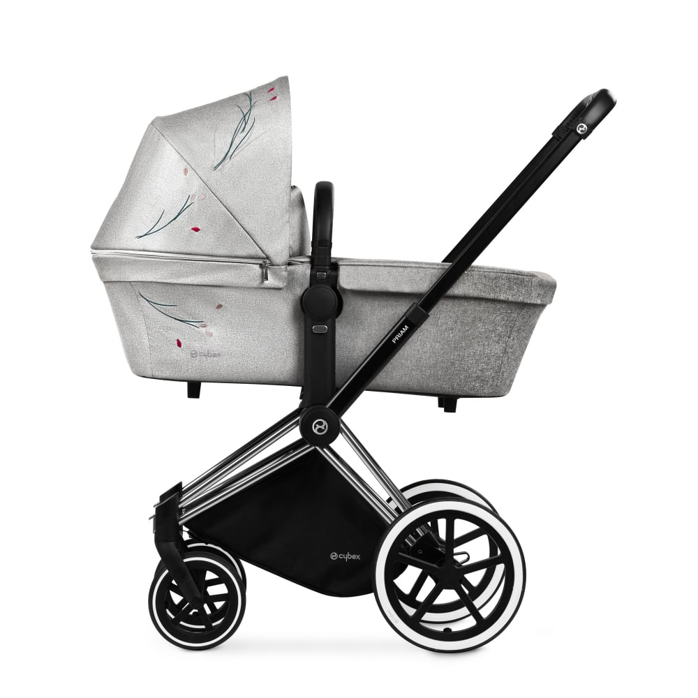 cybex priam 3in1 koi prams pushchairs from pramcentre uk. Black Bedroom Furniture Sets. Home Design Ideas