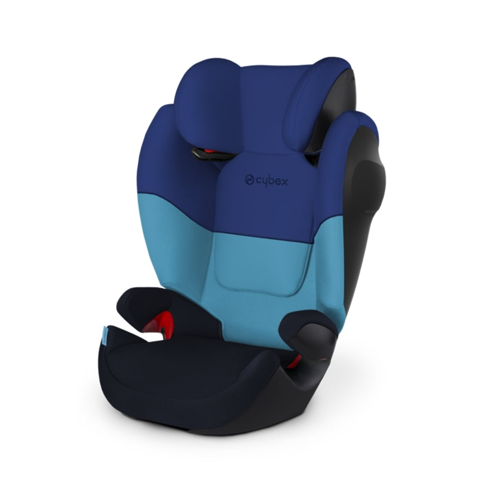 cybex solution m sl car seats carriers luggage from pramcentre uk. Black Bedroom Furniture Sets. Home Design Ideas