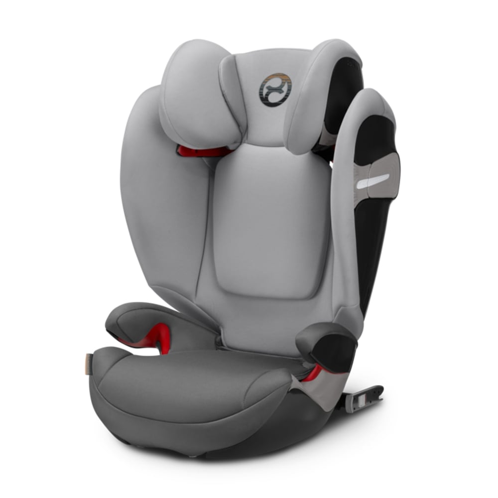 Cybex Solution S Fix Car Seats Carriers Luggage From Pramcentre Uk