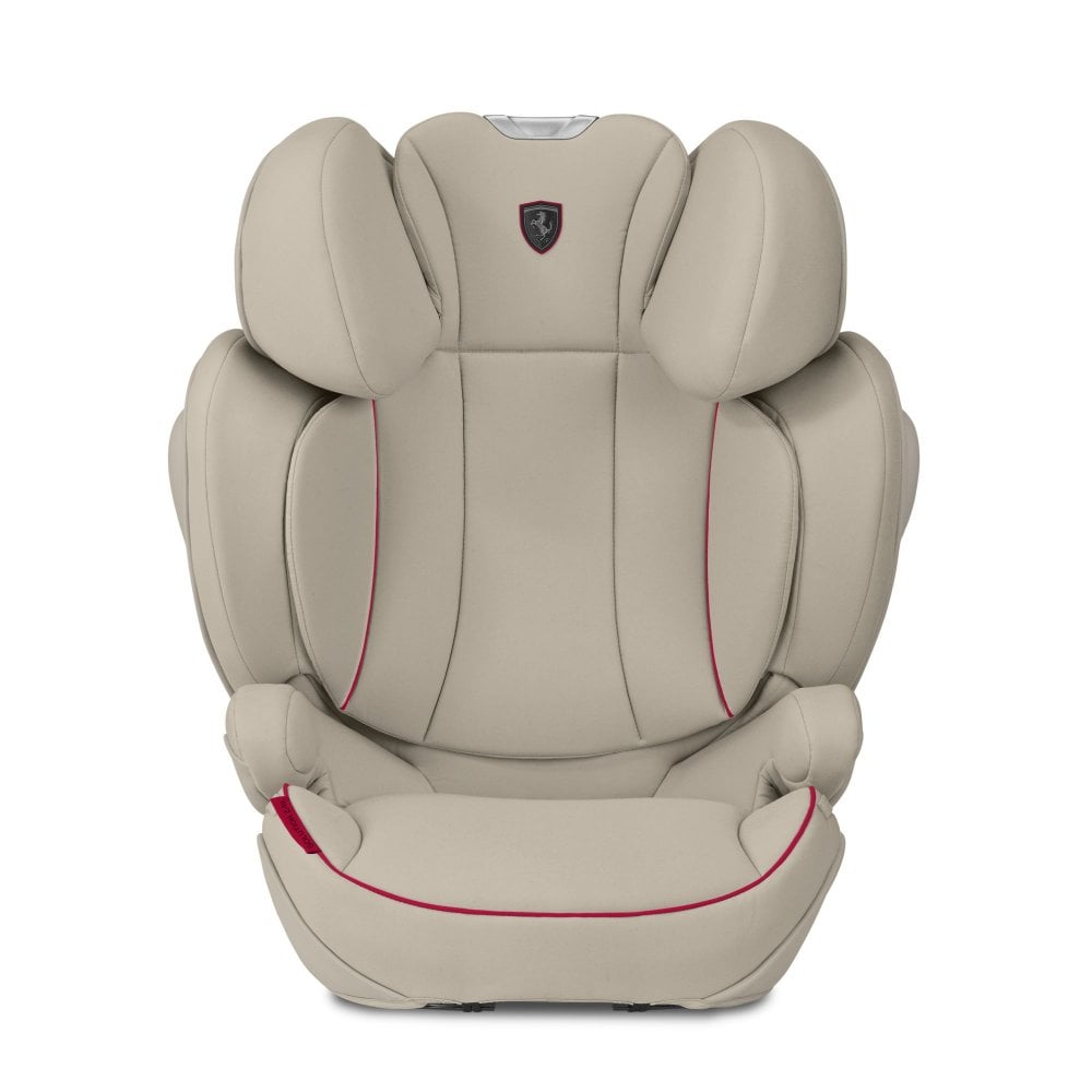 5b0e0f5cacc Cybex SOLUTION Z - FIX Car Seat - SCUDERIA FERRARI - Car Seats ...