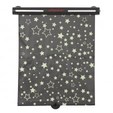 Starry Night Sun Shade