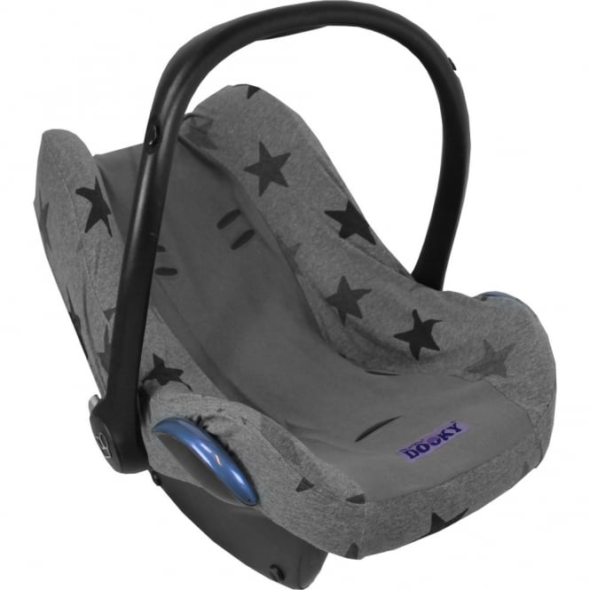 Dooky Infant Car Seat Cover