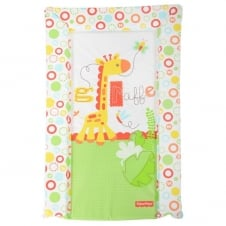 Fisher Price - Giraffe Friends Changing Mat