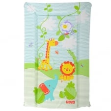 Fisher Price - Rainforest Friends Changing Mat