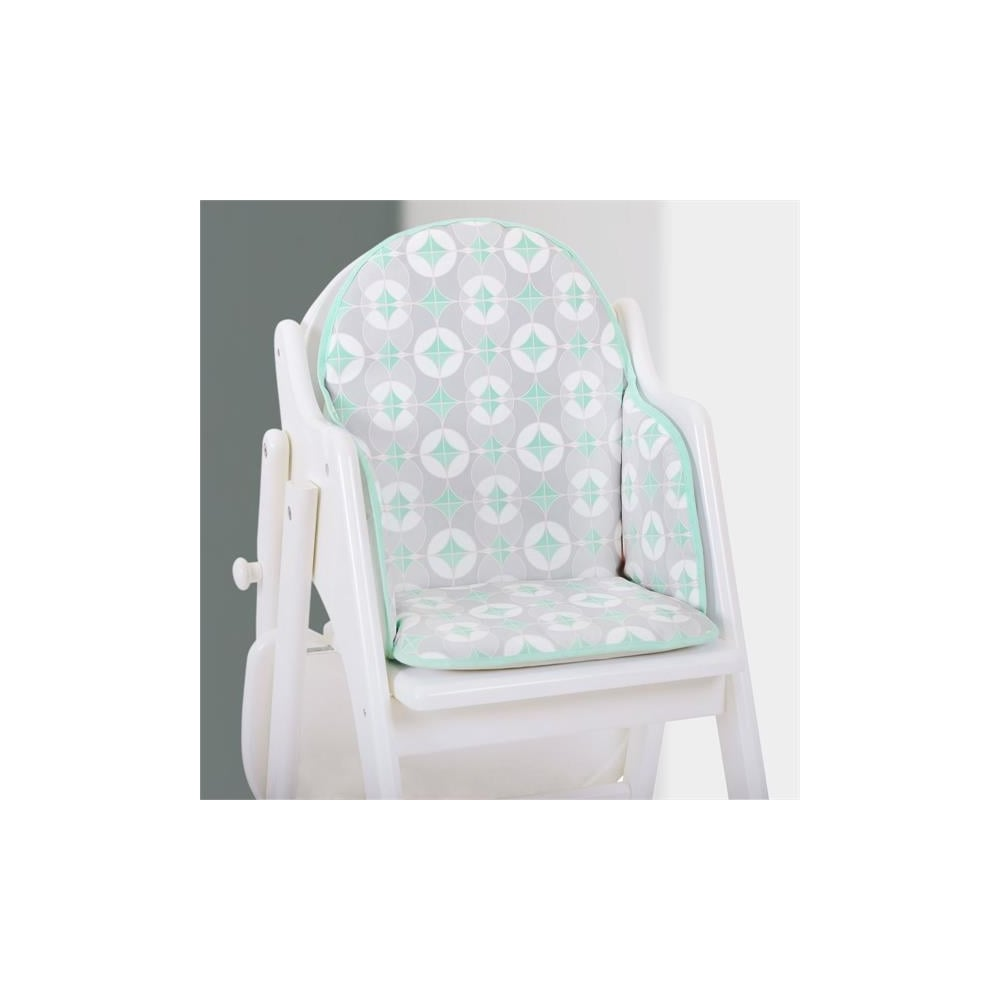 East Coast Highchair Insert Cushions
