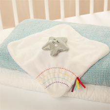 """Say Hello"" Dream Comforter"