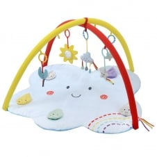 """Say Hello"" Little Rain Cloud Musical Play Gym"