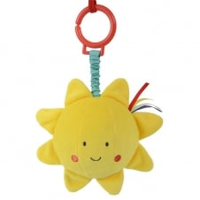 """Say Hello"" Sun Stroller Toy"