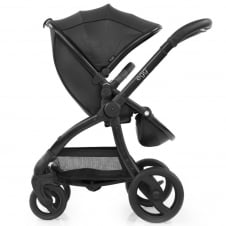 Stroller - Jurassic Special Edition Package - Black