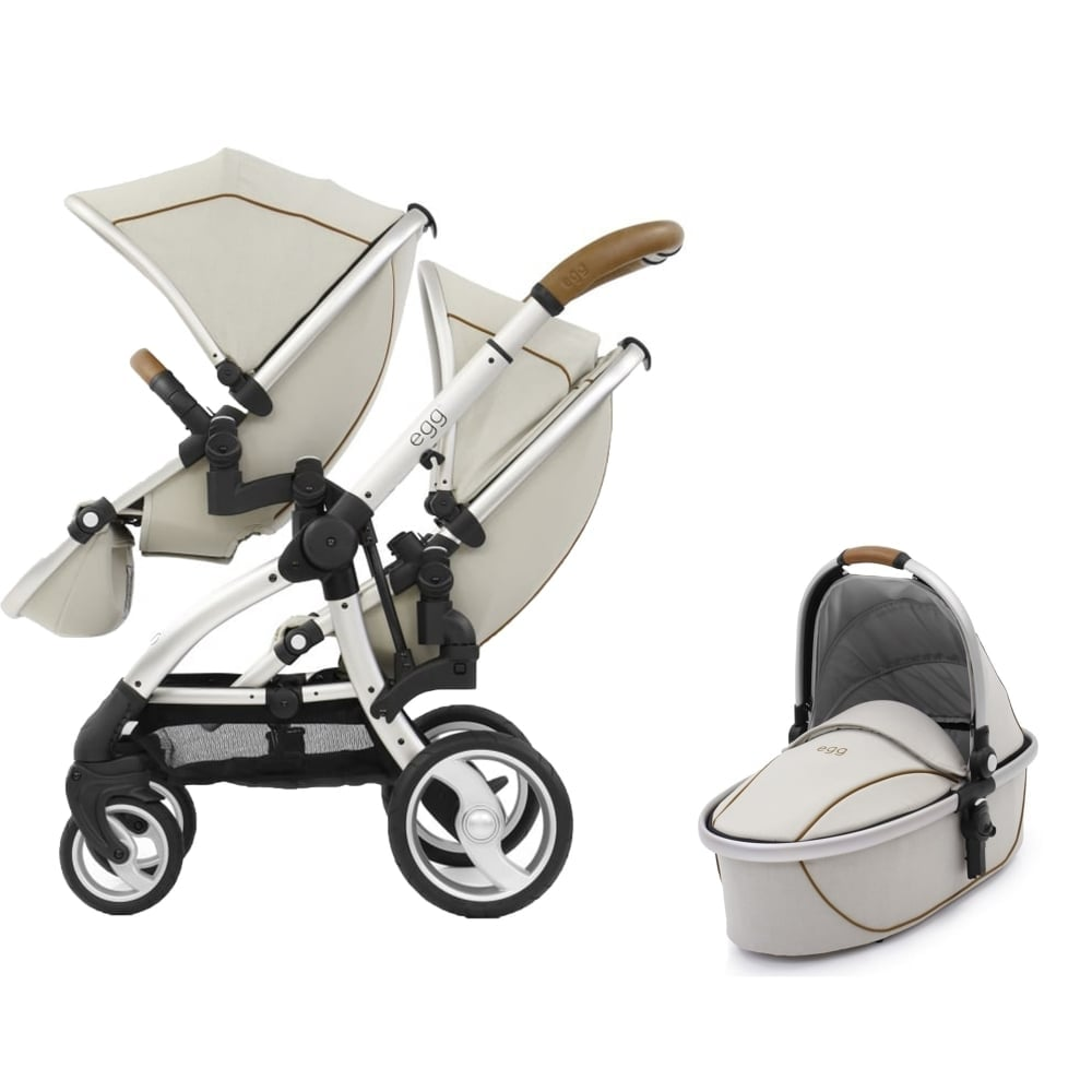 Free Shipping! Prosecco egg Tandem Seat