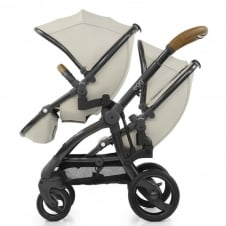 Tandem - Jurassic Special Edition Package - Cream + FREE Cabriofix Car Seat