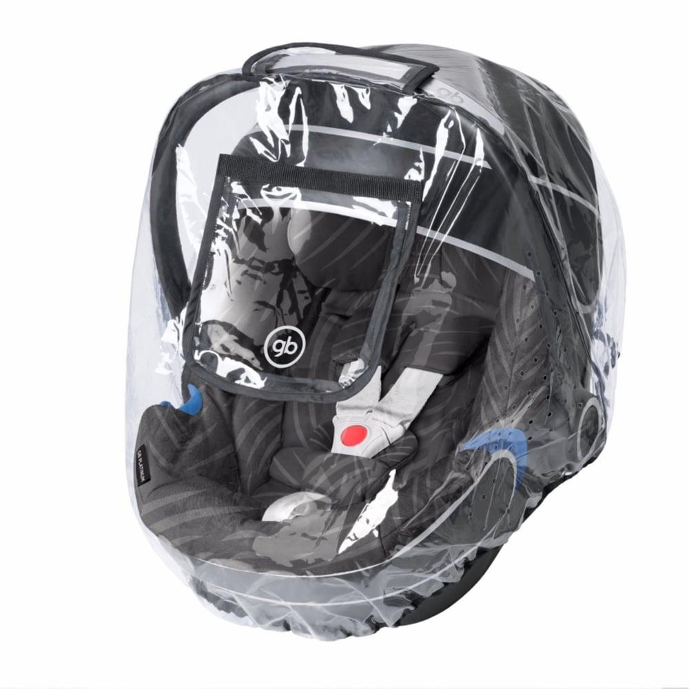 GB Artio/Idan Car Seat Raincover - Car Seats, Carriers & Luge ...