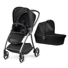 Maris 3in1 - Monument Black