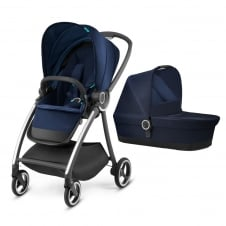 Maris 3in1 - Sea Port Blue