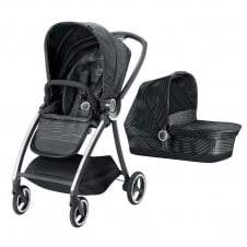 Maris Plus 3in1 - Lux Black