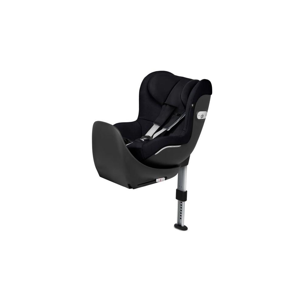 gb vaya i size car seats carriers luggage from pramcentre uk. Black Bedroom Furniture Sets. Home Design Ideas