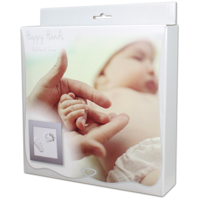 Happy Hands 3D Deluxe Impressions Kit