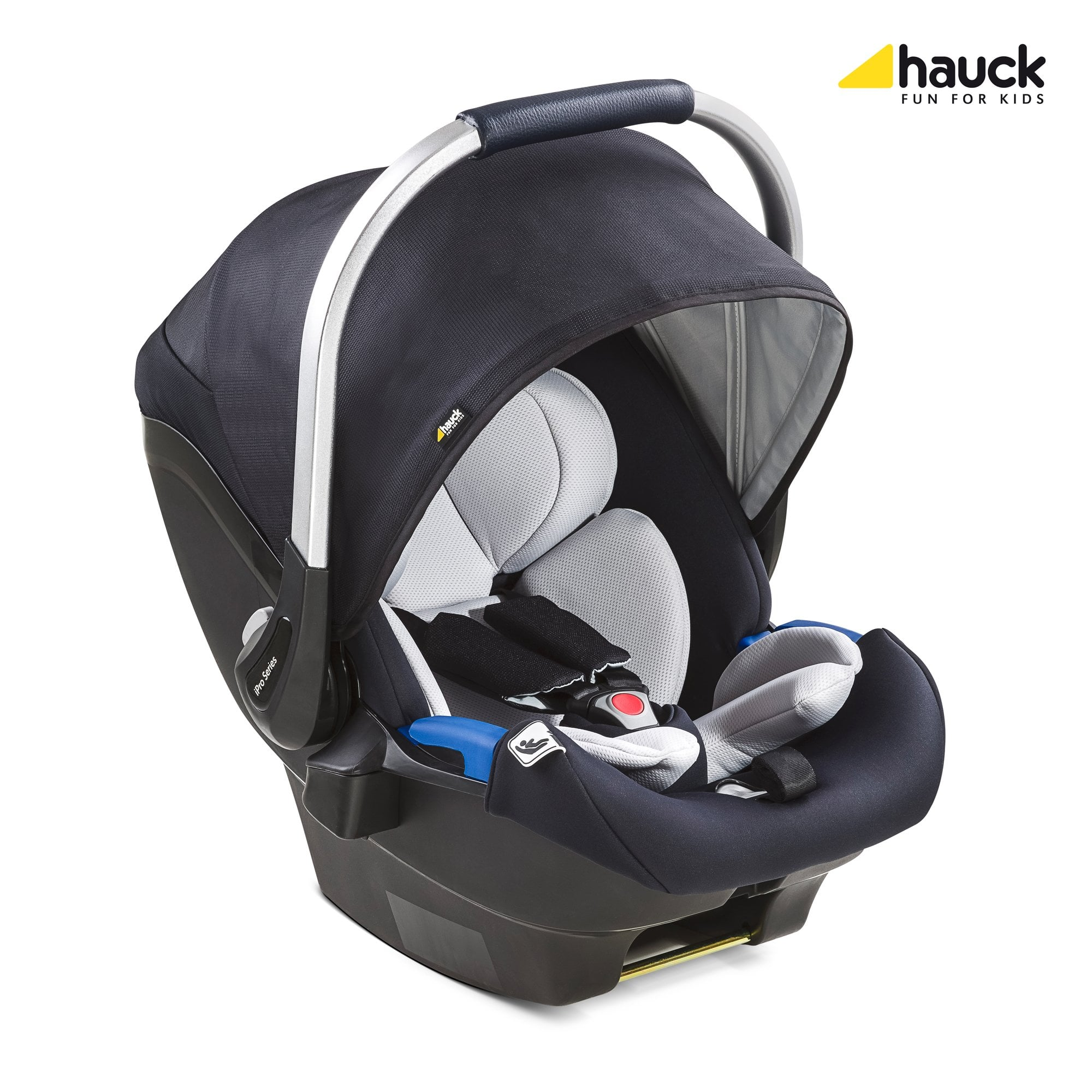 Hauck Ipro Baby Car seat - Carriers