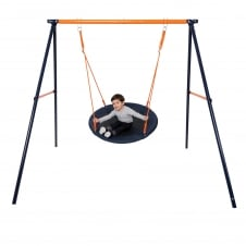 Fabric Nest Swing