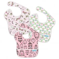 Super Bib (3pack)