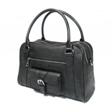 East West Bag Emilia Leather