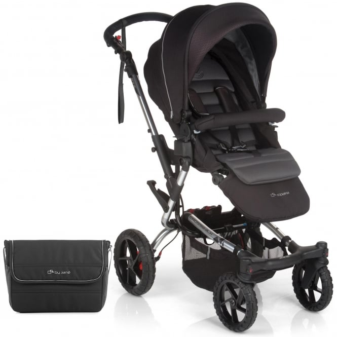 Jané Crosswalk Pushchair