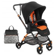 Minnum Pushchair
