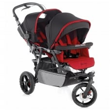 Powertwin Pro Pushchair
