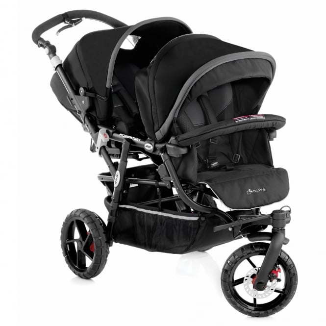 Jané Powertwin Pro Pushchair