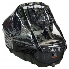 Transporter Carrycot Raincover