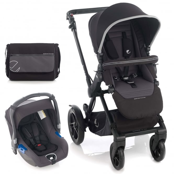 Jané Twone Single Pushchair + Koos Formula