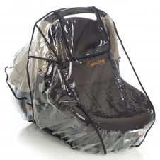 Universal GO & Carrycot Raincover