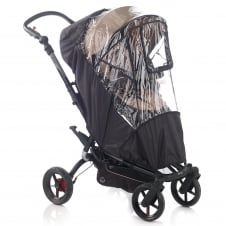 Universal Pushchair Nylon Raincover