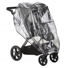 Universal Pushchair Raincover