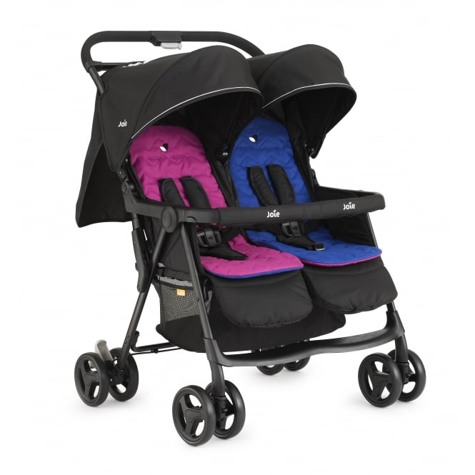 Joie Aire™ Twin Stroller